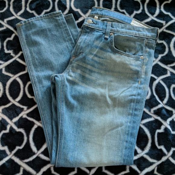 rag & bone Denim - Rag & Bone The Dre Jeans Size 29